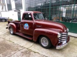 CHEVROLET Chevy Van Pick Up 3100