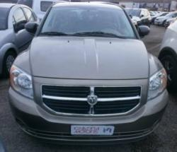 DODGE Caliber 2.0 SXT LEATHER