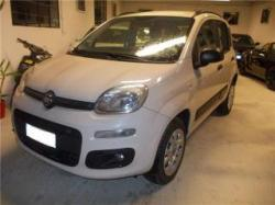 FIAT Panda 0.9 TwinAir Turbo Natural Power Yo