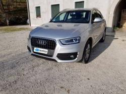 AUDI X4 2.0 TDI Business Plus