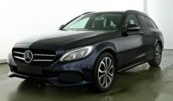 MERCEDES-BENZ C 200 d S.W Autom SPORT PackNight-DistronicPlus-LED-Navi