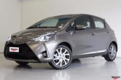 TOYOTA Yaris 1.0 5 porte Active MY17