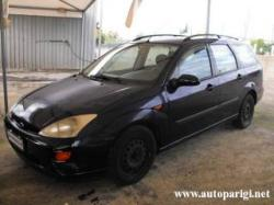 FORD Focus 1.8 TDDi cat SW Ghia