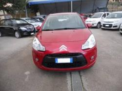 CITROEN C3 1.4 HDi 70 FAP Perfect