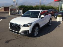 AUDI A2 Q2 1.6 TDI DESIGN EDITION KM.0