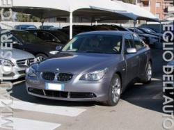 BMW 523 i 130kw Berlina EU4