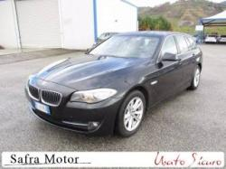BMW 520 d Touring Business Automatica