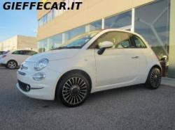 FIAT 500C 0.9 TwinAir 85cav. Lounge Automatica GUIDA A DX