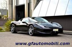 FERRARI 458 Italia DCT * LIFT * POWER 04.2019 * CAMERA * CERAMICA *