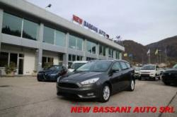 FORD Focus 1.5 TDCi 120 CV Start&Stop Powershift SW Business