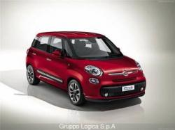 FIAT 500L S2 1.3 Multijet 95cv E6 POP STAR