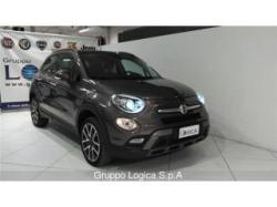 FIAT 500X Off-Road Look 2.0 Mjet 140CV 4X4 CROSS PLUS