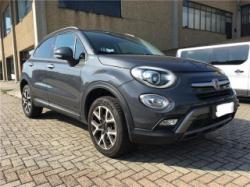FIAT 500X 2.0 MultiJet 140 CV AT9 4x4 Cross P