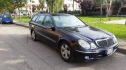 MERCEDES-BENZ E 320 CDI cat S.W. Classic