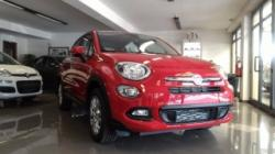 FIAT 500X 1.6 MultiJet 120 CV DCT City look UFFICIALE ITALIA