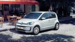 VOLKSWAGEN up! 1.0 3P. MOVE UP!