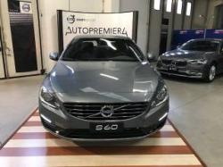 VOLVO S60 D2 Geartronic Dynamic Edition