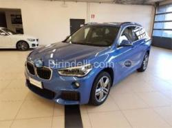 BMW X1 xDrive18d Msport