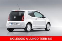 VOLKSWAGEN up! MOVE UP! 1.0 44 KW BENZINA