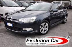 CITROEN C5 2.0 HDi 163 CV BUSINESS NAVI PDC TEL. GOMME NUOVE