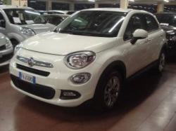 FIAT 500X 1.4 MultiAir 140 CV DCT Pop Star