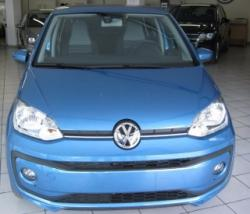VOLKSWAGEN up! 1.0 eco up! move up! BlueMotion Technology