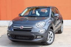 FIAT 500X 1.6 MultiJet 120 CV Pop Star Navi