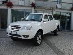 TATA Xenon PICK UP 4x4