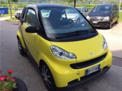 SMART ForTwo 1000 45 kW coupé pure