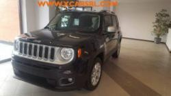 JEEP Renegade 1.6 Mjt 120 CV Limited***NAVI GRANDE**LANE ASSIST*