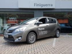 TOYOTA Verso 1.6 D-4D Active MY 17