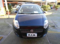 FIAT Grande Punto 1.4 3 porte Actual Natural Power