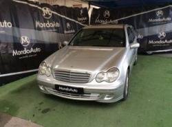 MERCEDES-BENZ C 200 CDI cat Classic