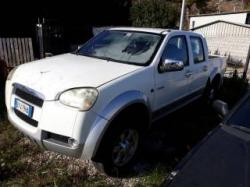 GREAT WALL Steed Motor Pickup Steed 4x4