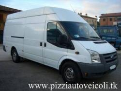 FORD Transit FORD TRANSIT XL EXTRALUNGO [A97]