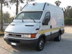 IVECO Daily 35C13A RB 2.8 TDI PM-TA Furgone Blindato
