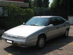 CITROEN XM 2.5 TD 12V Exclusive