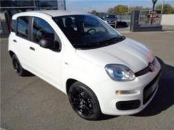 FIAT Panda 0.9 TwinAir Turbo Natural Power Ea