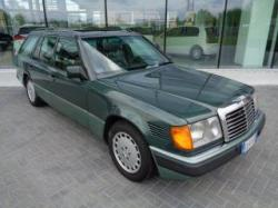 MERCEDES-BENZ 200 300 TD turbodiesel Station Wagon