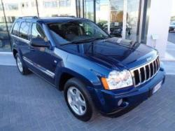 JEEP Grand Cherokee 5.7 HEMI V8 GPL