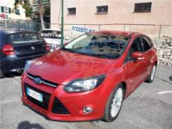 FORD Focus 1.6 Benz EcoBoost 150 CV UnicoProprietario 2011