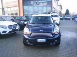 MINI Countryman Mini Cooper D Countryman ALL4 SOLO 85.000 KM
