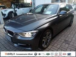 BMW 335 dA xDrive Touring Sport