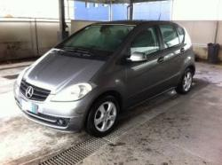 MERCEDES-BENZ A 180 CDI Executive UNIPROPRIETARIO!