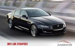 JAGUAR XJ 3.0D V6 300 CV Luxury