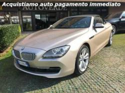 BMW 650 i Cabrio Futura 408CV Full Optional 95000km
