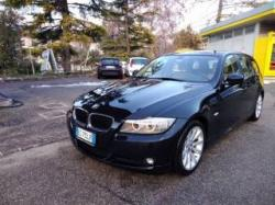 BMW 318 d 2.0 143CV cat Touring - Restyling