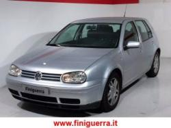 VOLKSWAGEN Golf 1.9 TDI/130 CV 5 porte Highline 4 MOTION