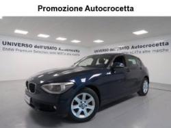 BMW 116 d 5 Porte Unique