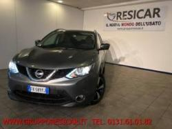NISSAN Qashqai 1.6 dCi 4WD N-Connecta DIVERSI COLORI DISPONIBILI